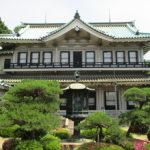 白鶴美術館|昭和の名建築と灘の蔵元当主の古美術品(兵庫名所巡り)