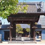 本興寺|伽藍は寺町最大規模、尼崎の法華宗大本山(兵庫名所巡り)