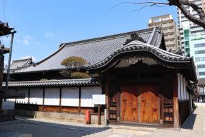 本興寺方丈