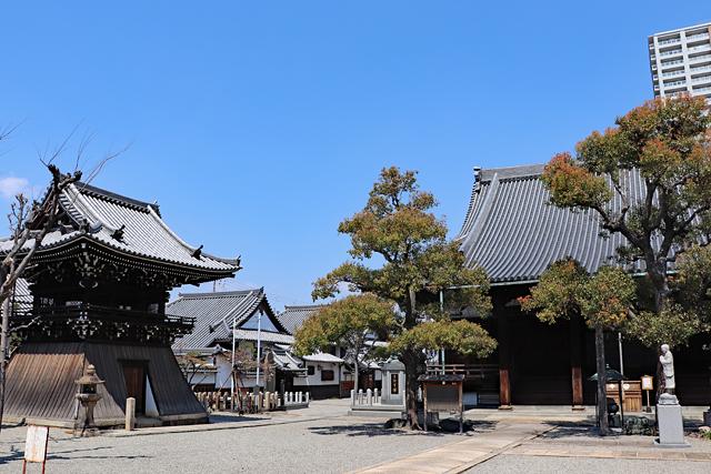 本興寺伽藍