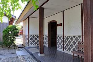 花岳寺・義士宝物館