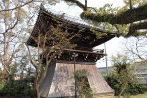 昆陽寺鐘楼