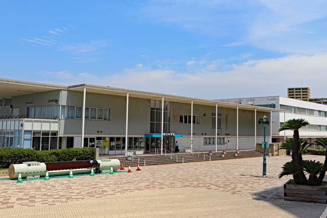 舞子公園・橋の科学館