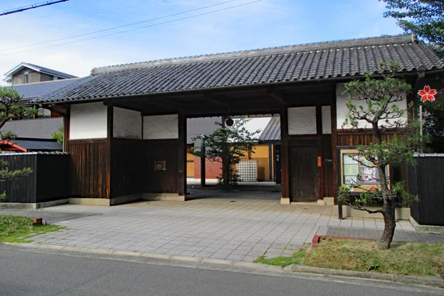 櫻宴(櫻正宗記念館)