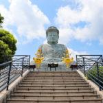 能福寺|実は神戸にもあった!関西のもう1つの大仏さま(兵庫名所巡り)