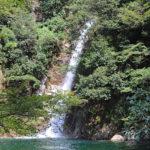 布引の滝・雌滝