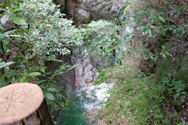 布引の滝・鼓ヶ滝
