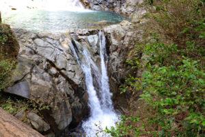 布引の滝・夫婦滝