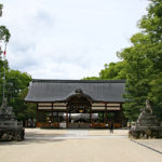 藤森神社|武の神さまが揃い踏み、勝運と馬の社(京都名所巡り)