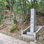 船岡山|街中に浮かぶ小山から2つの大文字を眺める(京都名所巡り)