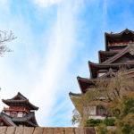 伏見城跡|土木工事好き・太閤秀吉が最後に築いた城(京都名所巡り)
