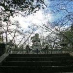 豊国廟|東の山から京を見下ろす太閤秀吉のお墓(京都名所巡り)