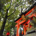 稲荷山|古社や祠にお参りしながら「お山」をめぐる(京都名所巡り)