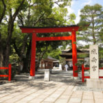 城南宮|平安京の南、歴史ある鳥羽の地に鎮座する名社(京都名所巡り)