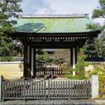 建仁寺|開山は臨済宗の祖・栄西、京都五山の第三位(京都名所巡り)