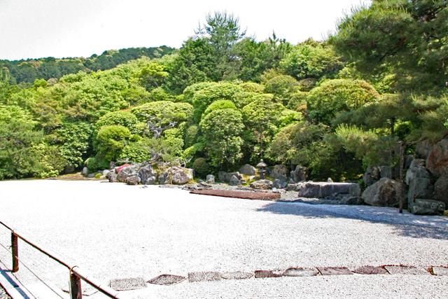 金地院・方丈庭園「鶴亀の庭」