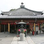 釘抜地蔵|地蔵堂の壁を埋め尽くす、釘と釘抜の絵馬(京都名所巡り)