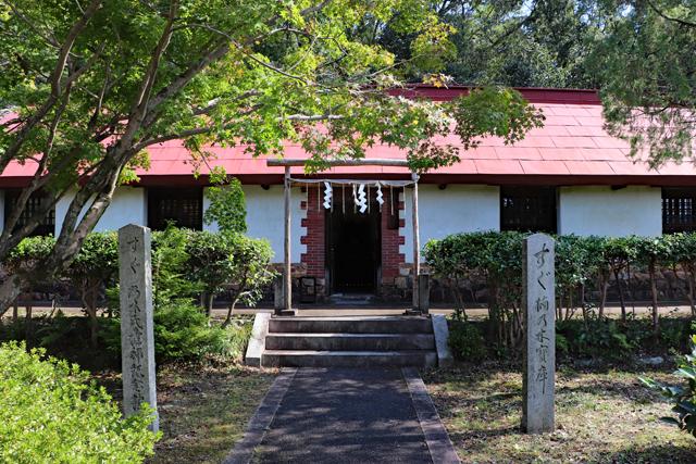 乃木神社記念館
