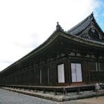 三十三間堂|長さ120mのお堂と半端ない数の仏像群(京都名所巡り)