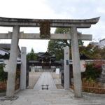 晴明神社|祭神は平安の「スーパー陰陽師」安倍晴明(京都名所巡り)