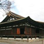 千本釈迦堂|京の兵乱を免れ続けた洛中最古の仏堂(京都名所巡り)