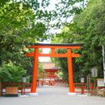 下鴨神社|原生林の中にたたずむ古社と縁結びの神さま(京都名所巡り)