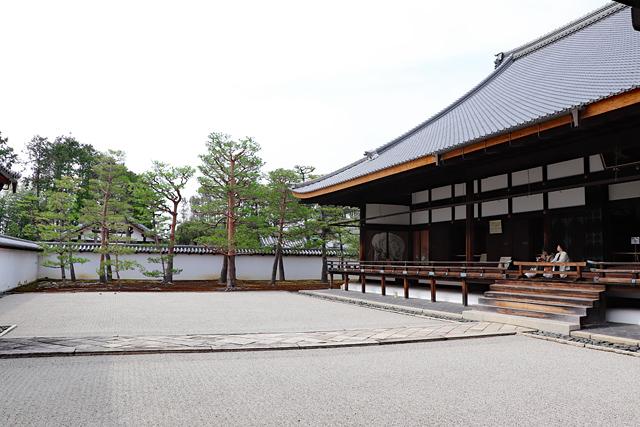相国寺方丈・庭園