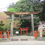 建勲神社|祀られるは、本能寺で倒れたあの戦国武将(京都名所巡り)