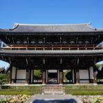東福寺|京都五山第四位の禅寺に残る、圧巻の七堂伽藍(京都名所巡り)