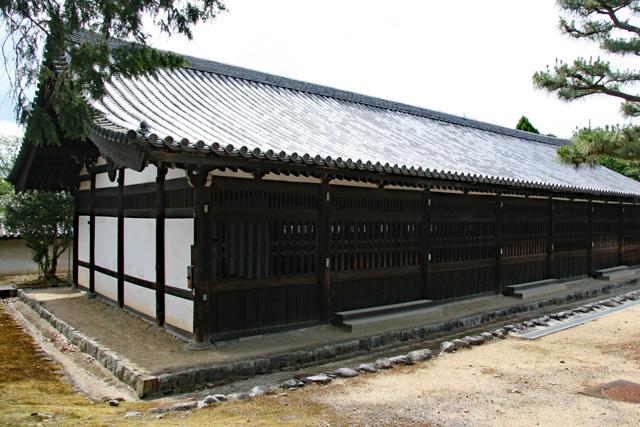 東福寺東司