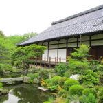 等持院|足利氏の菩提寺にずらりと並ぶ、歴代将軍の像(京都名所巡り)