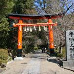 宇治上神社|国宝の本殿&拝殿に注目!宇治の世界遺産(京都名所巡り)