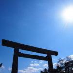 神社について(祭神編その1)|日本神話に登場する個性的な神々