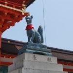 神社について(祭神編その2)|稲荷に八幡、天神、そして戦国武将の神