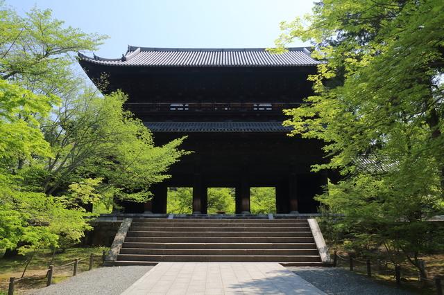 臨済宗(南禅寺)