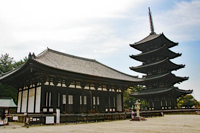 法相宗(興福寺)