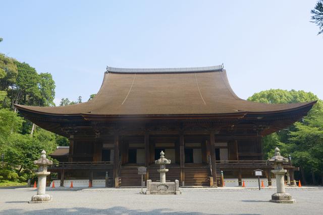 天台寺門宗(三井寺)