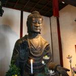 飛鳥寺|蘇我氏の古寺に残る、奈良のもう1つの大仏(奈良名所巡り)