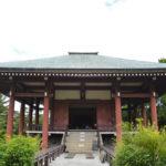 中宮寺|太子ゆかりの尼寺に残る、微笑みの半跏菩薩(奈良名所巡り)