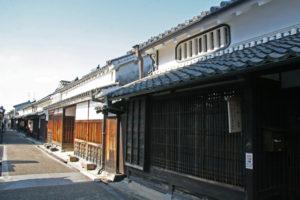今井町の古民家