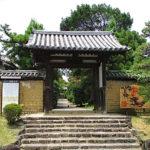 海龍王寺|平城宮東の古寺に残る、天平の逸品・五重小塔(奈良名所巡り)