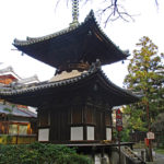 吉田寺|ぽっくり往生の古寺に残る、丈六仏と多宝塔(奈良名所巡り)