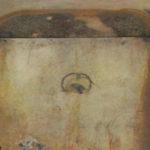 キトラ古墳・玄武壁画(レプリカ)