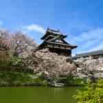 郡山城跡|リニューアル天守台から奈良の名所を一望(奈良名所巡り)