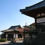 當麻寺|二上山麓の境内に残る、伽藍三堂と東西の古塔(奈良名所巡り)