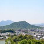 畝傍山|気軽にハイキングが楽しめる、大和三山の最高峰(奈良名所巡り)