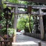開口神社|海神祀る堺の大寺さん、摂社めぐりも忘れずに(大阪名所巡り)
