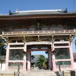 葛井寺|ご本尊の千手観音、その手の数は本当に千本(大阪名所巡り)