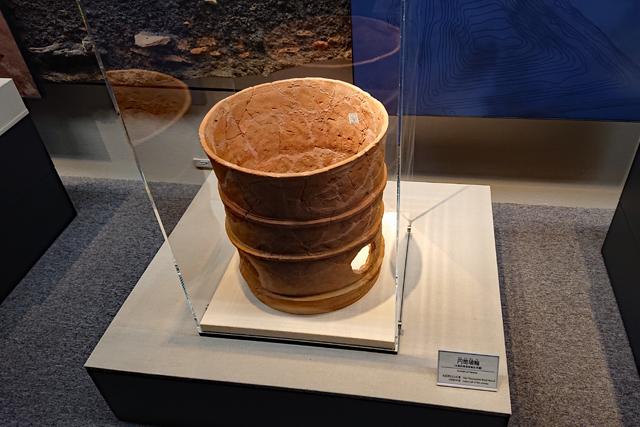 今城塚古代歴史館・円筒埴輪