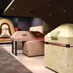 今城塚古代歴史館・石棺